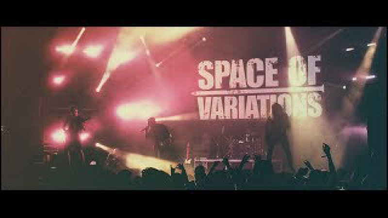 Space Of Variations - TIBET (Official Music Video)