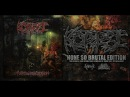 KORPSE NONE SO BRUTAL EDITION OFFICIAL ALBUM STREAM 2017 SW EXCLUSIVE