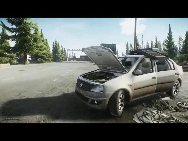 СТРИМ Работает спецназ - Escape from Tarkov