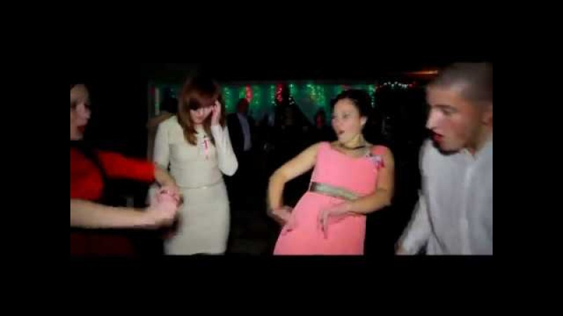 Свадьба в Кобрине. танцы