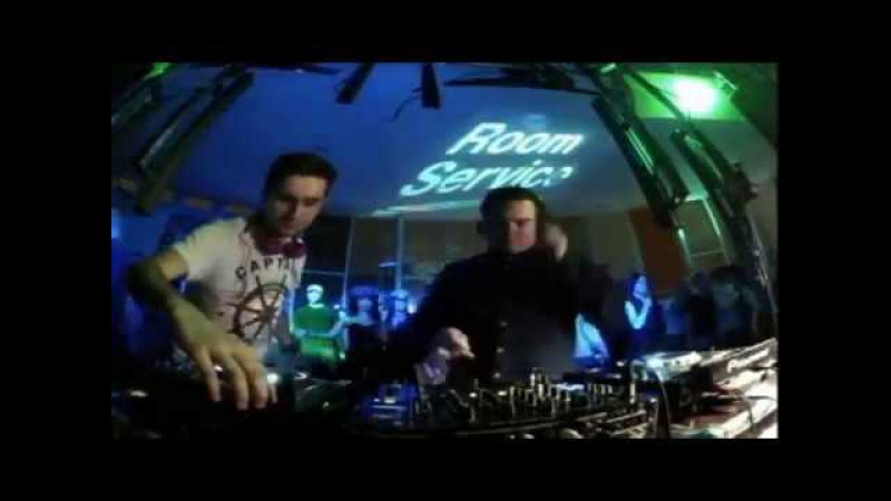 MOSCOW deep house party DECEMBER 2017