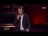 Stand Up: Виктор Комаров - О рейтинге удовольствий и семейной жизни