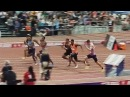 2018 USA indoors mens 60 meter final World Record!!