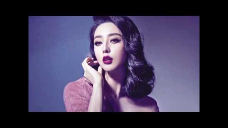 Fan Bingbing LOFFICIEL China cover 范冰冰