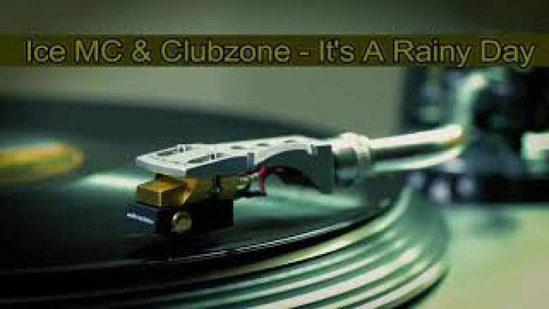 Ice MC Clubzone - It's A Rainy Day (Velchev Dmitriy Rs Igor Frank Remix)╠ ɳυ ԃιʂƈσ ╣