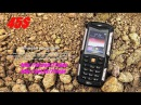 AGM M1 IP68, Телефон, Водонепроницаемый, противоударный, 64 МБ, 128 МБ, Dual SIM, 2570 мАч, 2018