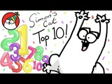 Top 10 Episode Countdown! - Simon's Cat STORYTIME
