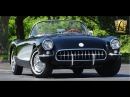 1957 Chevrolet Corvette Gateway Classic Cars Orlando 543