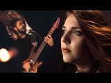 Light Of The Seven - Game Of Thrones - Feat. Alina Lesnik Epic RockMetal Cover