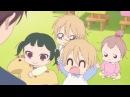 Gakuen Babysitters 2 серия русская озвучка Shoker Школьные няни 02 School nannies