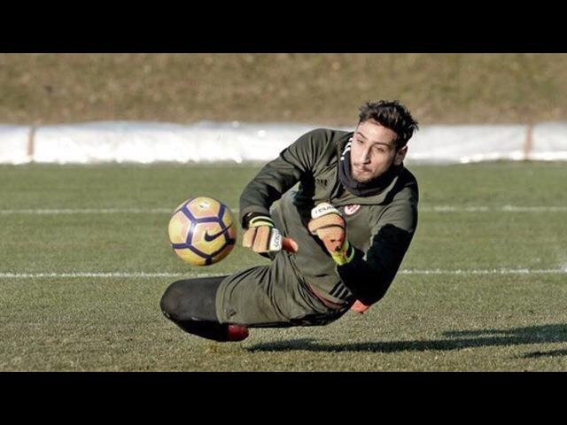 Gianluigi Donnarumma - Best Goalkeeper Training (AC Milan) ● HD