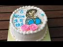 Amazing Cakes Decorating Techniques 2017 😘 Most Satisfying Cake Style Video CakeDecorating 118