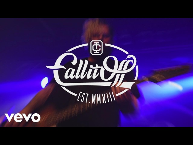 Call It Off - Live In Cologne
