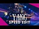 Vol 4 Yang Cosplay Speed Edit