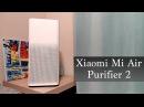 Xiaomi Mi Air Purifier 2 спасает от аллергии?