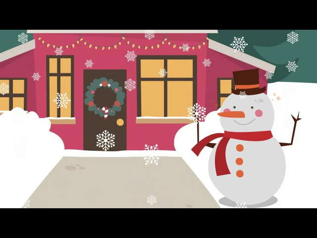 I'm a Little Snowman | Winter Song for Kids | Snowman Song | The Kiboomers