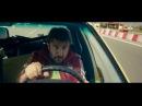 Поляков за рулём BMW E34 - ЖЕСТОКАЯ ПОГОНЯ БЕЗ ТОРМОЗОВ