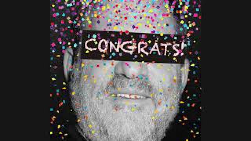 Congrats Cage