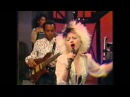Cyndi Lauper - I Drove All Night (David Letterman 1989)