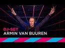 Armin van Buuren DJ-set LIVE @ ADE SLAM!
