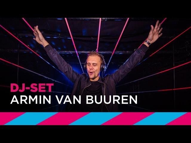 Armin van Buuren (DJ-set LIVE @ ADE)   SLAM!