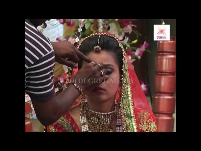 Do dil bandhe ek dori se tv show-Arhaan behl Mansi Srivastav is married in the serial