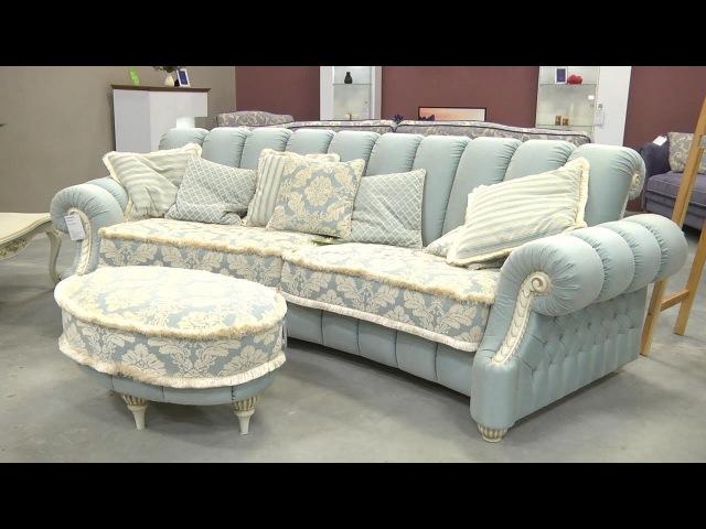 Новые коллекции мебели представил Пинскдрев на домашней выставке