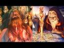 Славянский маг Яромир (Родамир): о его пробуждении из анабиоза | Русь | Тартария