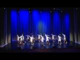 Хореографический ансамбль Next танец  Баня