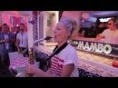 Удивительное соло на саксофоне