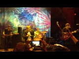 Jet Black Crow (Live) - Sons of the Sea at the Belasco Theater 02132014