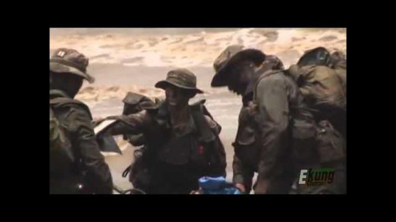 SEAL Thai l หน่วยซีล