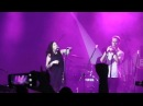 Diablo Swing Orchestra Voodoo Mon Amour@live in Moscow 17 03 2018