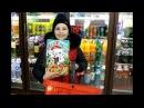 Ирочка и 1000 рублей в Супермаркете Ирочка готовится стать МАМОЙ