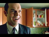 Agent Smith gets caught