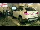 BMW X1- чип-тюнинг от WINDE