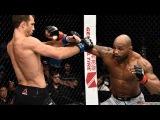 #UFC221 ЙОЭЛЬ РОМЕРО ПРОТИВ ЛЮКА РОКХОЛДА! ПОЛНЫЙ ОБЗОР БОЯ!