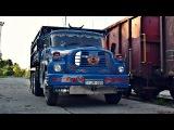 Tatra S 148 V8 Summer Ride 2k17
