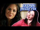 Framing Megan Fox - Feminist Theory Part 3 The Whole Plate Episode 7