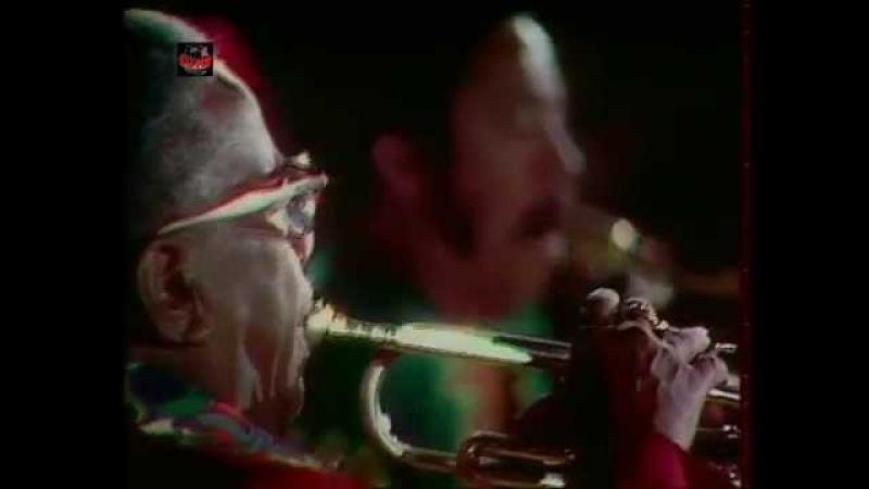 1976 - Nice Blues At Juan - Eldrid Griffin; Pass; Bryant; Pedersen; Belson (Live Video)