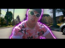 SpaceMan Zack - CoverGirl [Official Music Video]