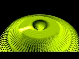 Oscillating the magnetic field