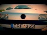VW Passat B3 Project