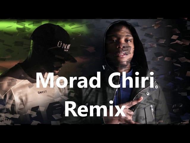 Niska -Tuba Life Ft Booba - (Morad Chiri Remix)