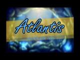 FoxKills Art Atlantis Speed Painting
