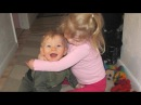 Big Brothers and Sisters take care of Babies - Best Moments of Babies Compilation