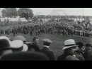 The Derby 1913 - Emily Davison trampled by Kings horse BFI National Archive