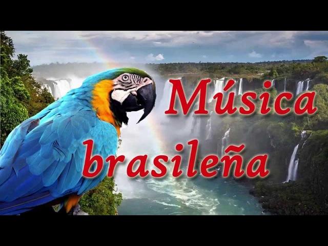 Música brasileña -Bossa Nova Samba