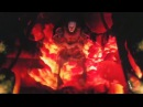 Pennywise dances Through The Fire And Flames