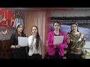 Семья Ищенко пение Розкажи про Христа